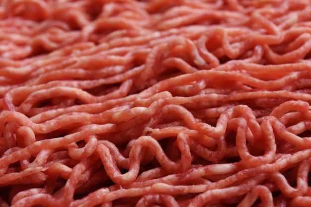 Buy minced pork meal