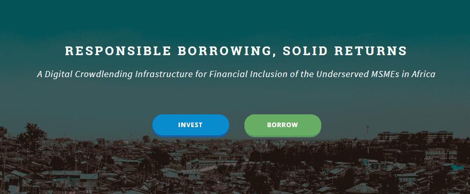 Pezesha Loans
