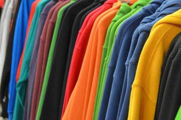 Mitumba retail business in Kenya