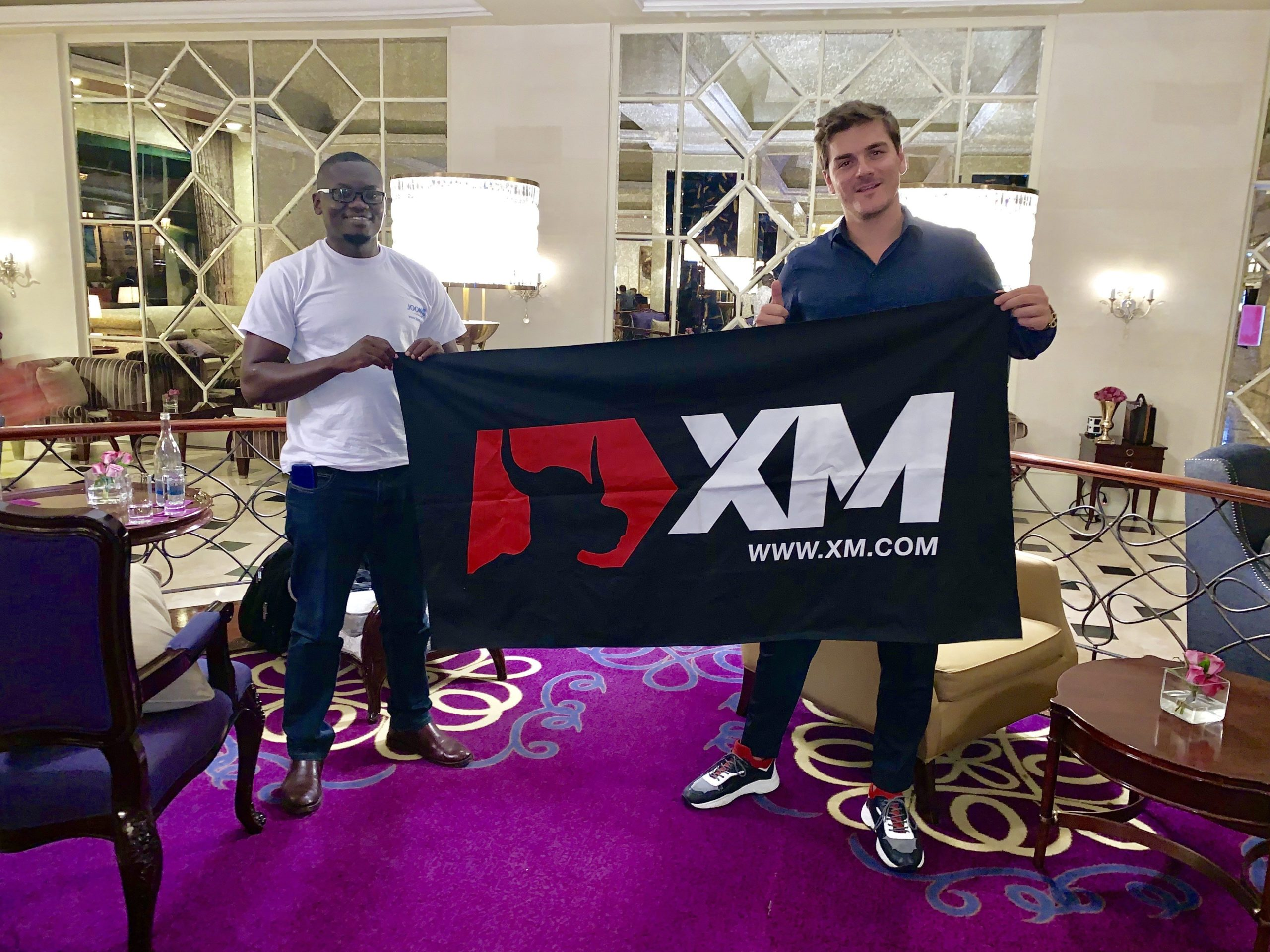 What is XM Forex Kenya