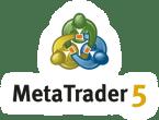 XM Forex Meta Trader 5 Logo