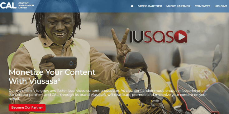 How to join Viusasa and earn via mpesa