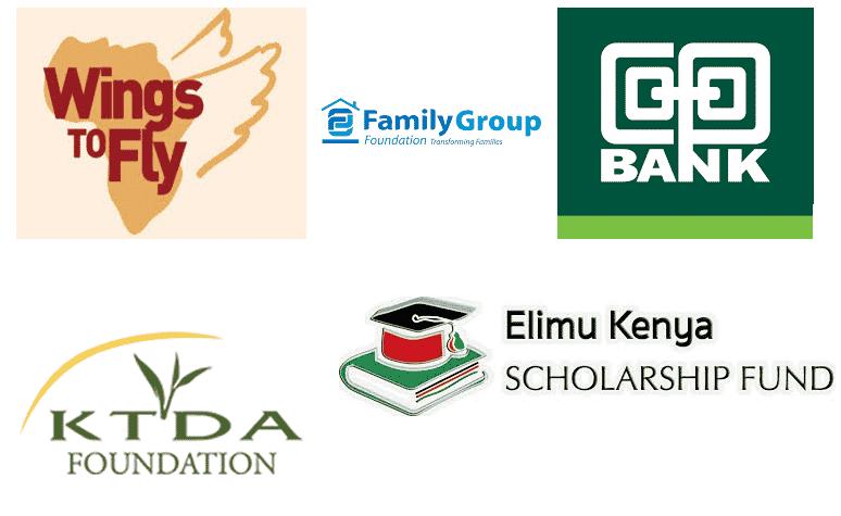 Kenya Secondary School Scholarships