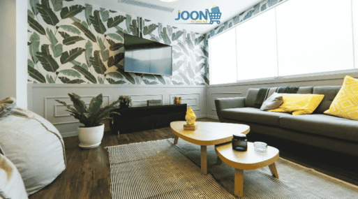 Interior design business for 2020