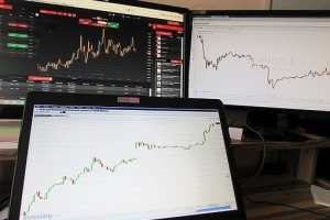 Trending Trading Charts