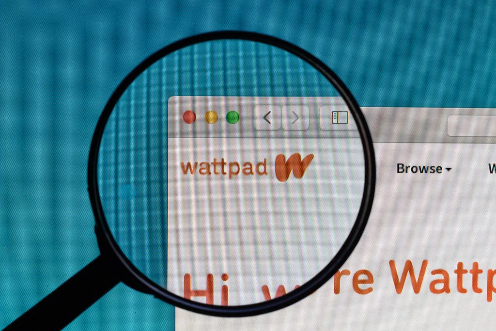 How to earn coins on Wattpad