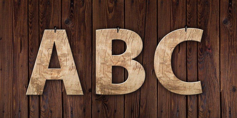 รูปแบบ ABC