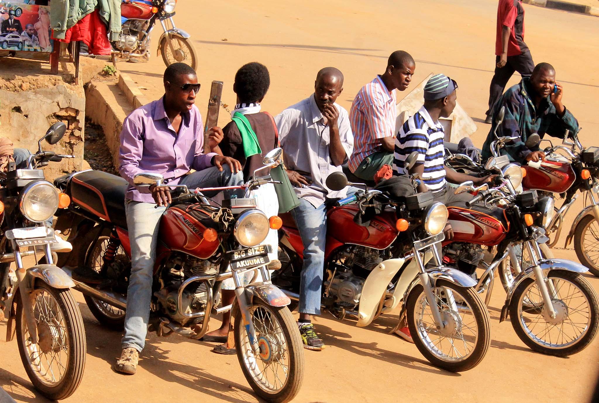 Boda Boda Business Ideas in Kenya