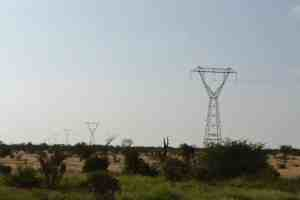 KPLC lines in Kenya