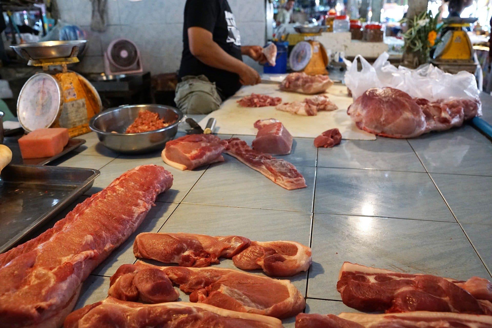 Profitable butchery business