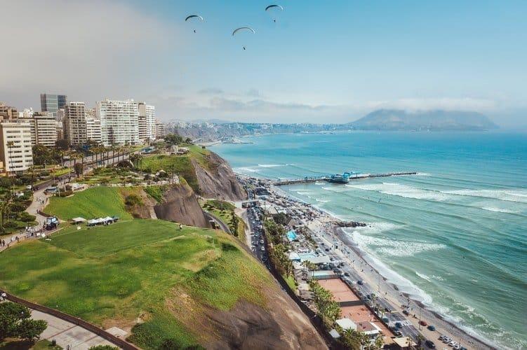Profitable business ideas for Peru