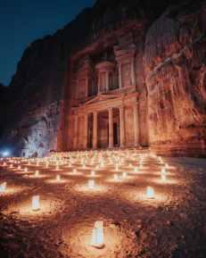 Offer Pilgrimage assistance in Jordan- Arab World