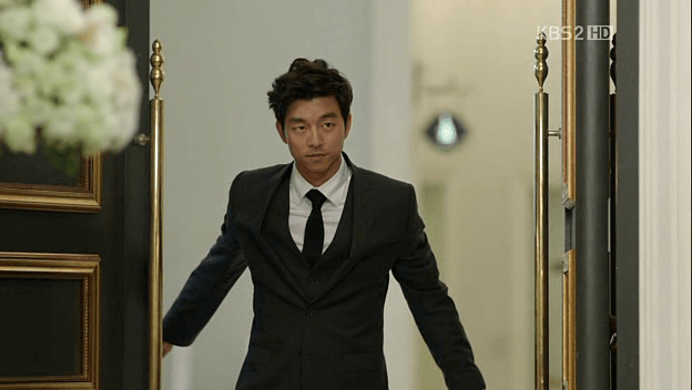 Here Is When My Gong Yoo Crush Comes Rushing Back Spoilery For Big Ep 6 Scattered Joonni