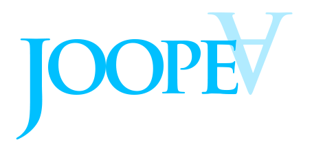JoopeA Foundation Logo