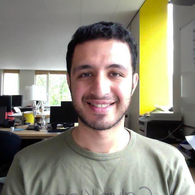 Raham Rafiee