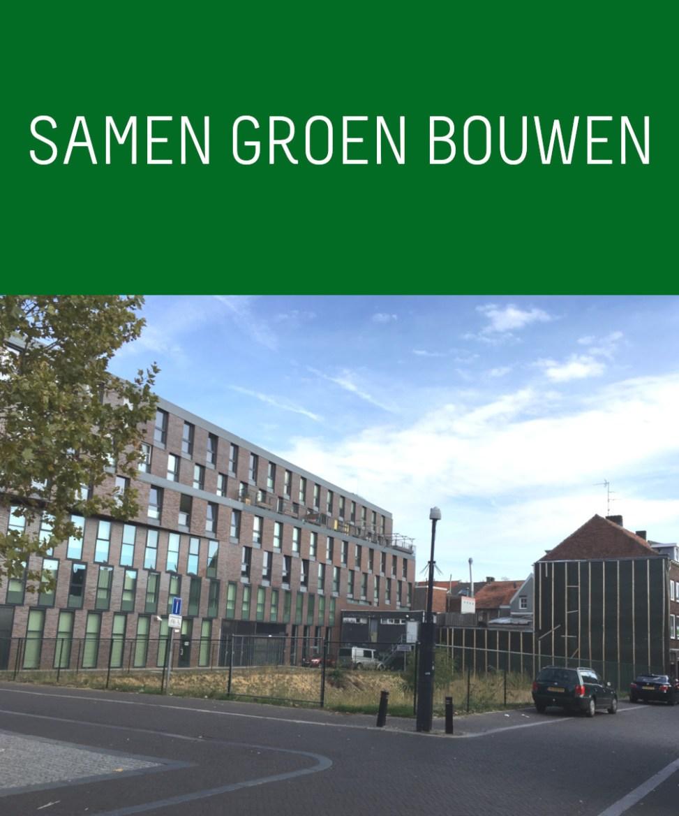 helschriksel samen groen bouwen