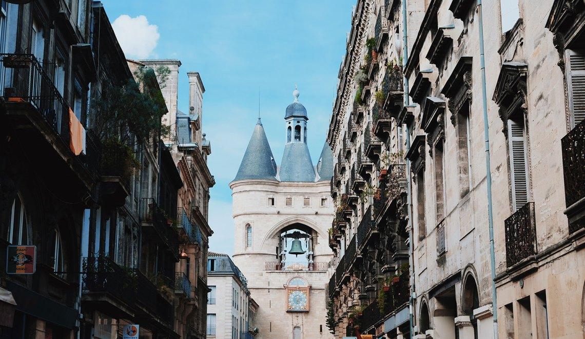 Bordeaux : L'essentiel en une journée