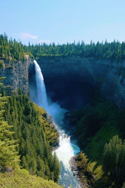 JOOWBAR_CANADA_OUEST_ROAD_TRIP_WELLS_GRAY_HELMCKEN_FALLS_MOUNT_ROBSON-4