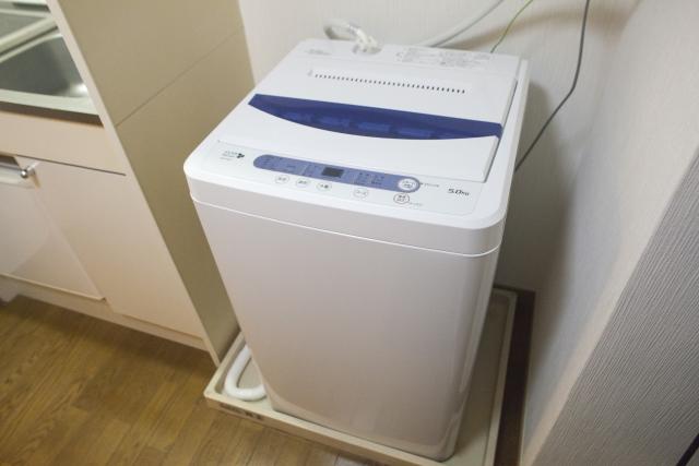 洗濯機の節水方法を徹底調査!水道代を大幅削減!