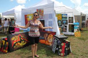 Best Art Festival | Local Artists | Joplin MO | Joplin Arts Fest