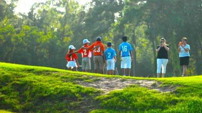 PGA Junior League Golf | Joplin Golf Foundation