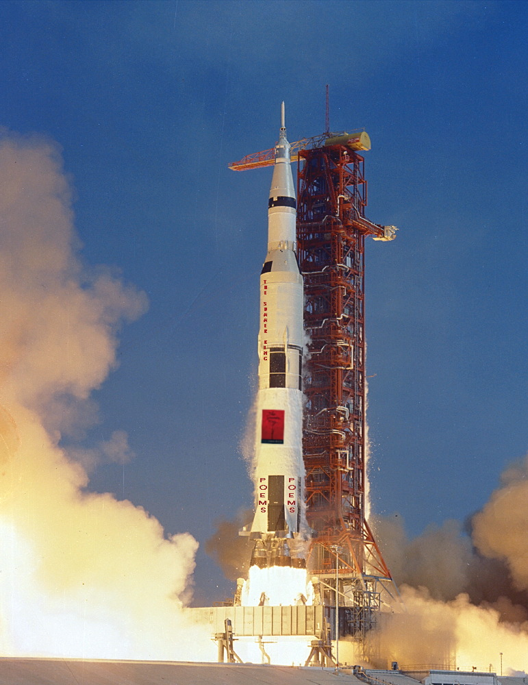 2. launch – we have ignition