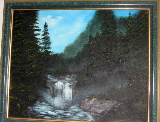 Steve's Painting 002