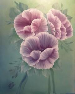 20171105 Soft Poppies