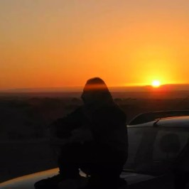 Tour in Jordan Driver in Jordan Omran brkawi