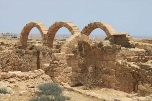 Umm ar-Rasas - Jordan Tours