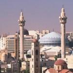 Amman city Tour king Abdullah Mosque
