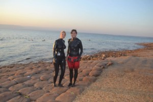 One Day Tour : Dead Sea3
