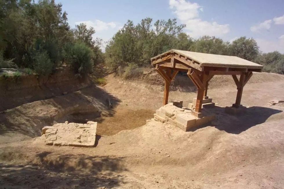 The Baptism Site4