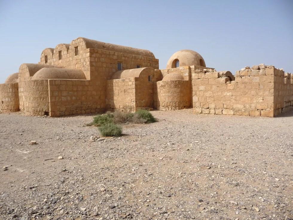 Desert Castle33