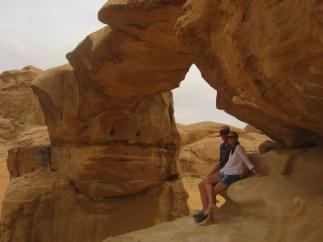 Wadi rum - Jordan Day Tour (40)