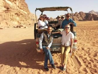 wadi rum - Jeep Tour-Jordan Day Tour and More (2)
