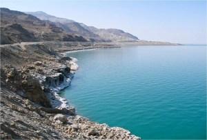 2 Days Tour Dead Sea - Jordan Tours