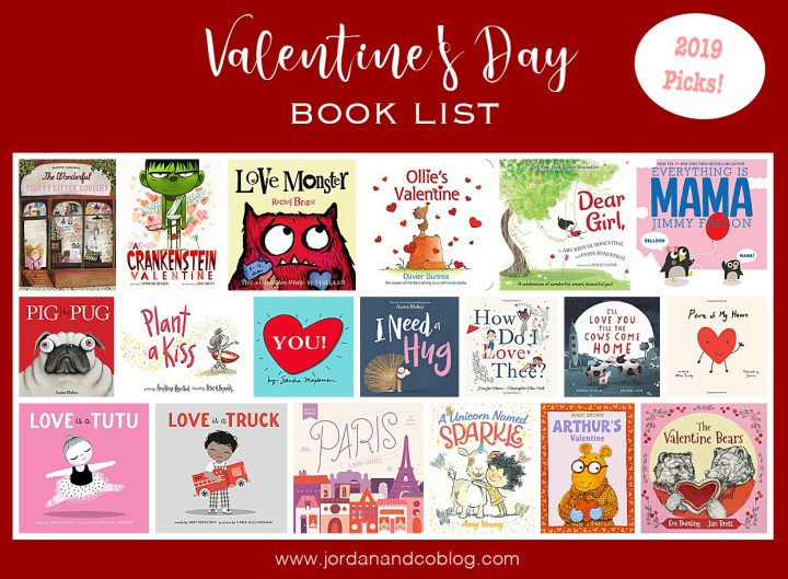 February Book Picks