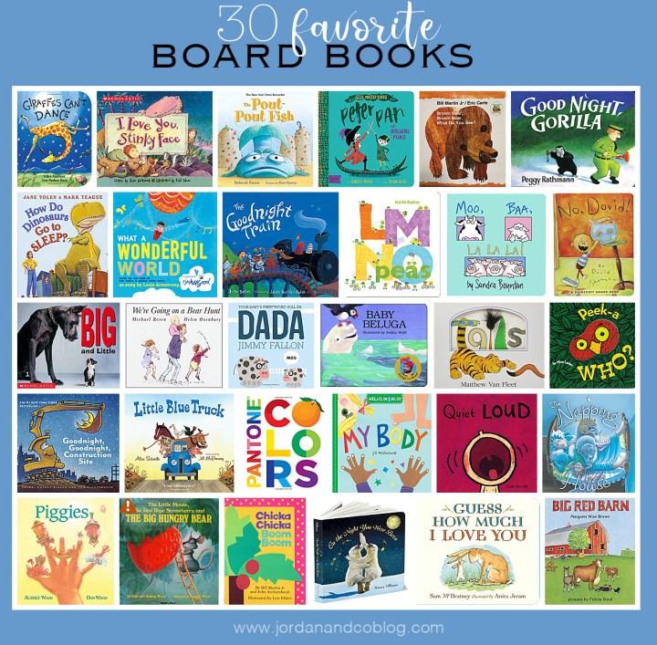 30BoardBooks