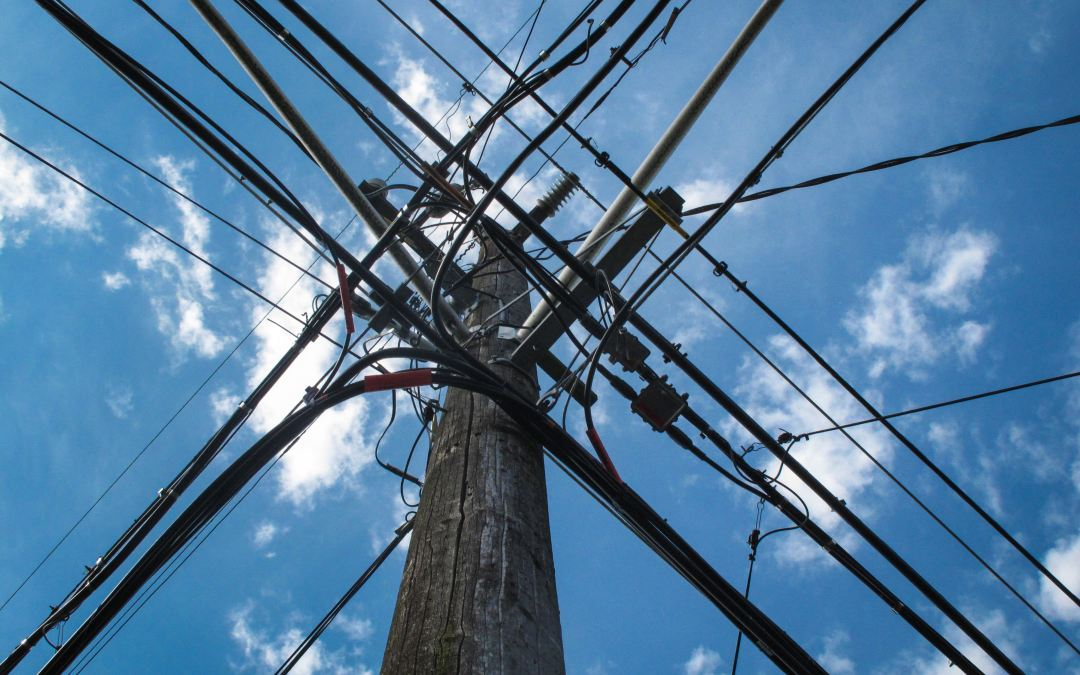 Jordan Beane, Net Neutrality & Municipal Broadband