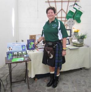 2014 Scottish Gathering & Games, Pleasanton, CA (1/4)