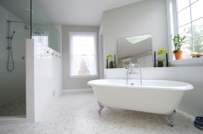 Commercial Interior Bathroom Photographer Jordan Bush Photography_Gingrich2