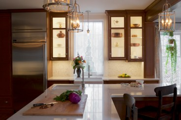 Commercial Interior Kitchen Photographer Jordan Bush Photography_Gingrich2