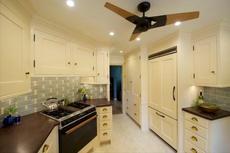 Commercial Interior Kitchen Photographer Jordan Bush Photography_Greenbank Millwork_1