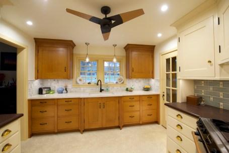 Commercial Interior Kitchen Photographer Jordan Bush Photography_Greenbank Millwork_2