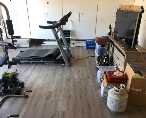 Clean Garage, Organized Garage