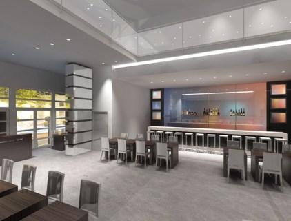 Contemporary Bar (6)