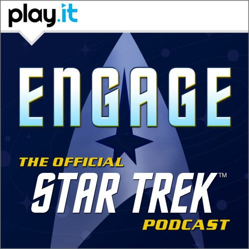 Episode 38: Dr. Phlox himself, John Billingsley!