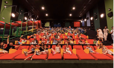 Jungle Gym Cinemas: A Jordan Hoffman rant