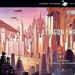 Episode 55: Dayton Ward and the Klingon Empire